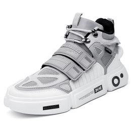 2019 zapatos de malla súper transpirable Unisex Super Sneakers Genuine Leather + Mesh Respirable Ligero Calzado casual Clásico Retro Star Shoes Luxury Designer Shoes rebajas zapatos de malla súper transpirable