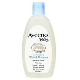 0118 Aveeno importé de crème pour la peau hydratante pour bébé à la farine d'avoine .La formule unique de mélange naturel protège la barrière cutanée de la perte d'eau, ? partir de fabricateur