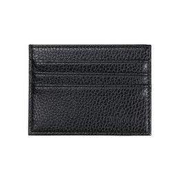 Тянуть кошелек онлайн-Card holder wallet   Package Anti-side Wallet Action fashion Push-pull Card Holder travel e