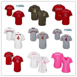a9c29deb7 Wholesale Angels Jerseys - Buy Cheap Angels Jerseys 2019 on Sale in ...