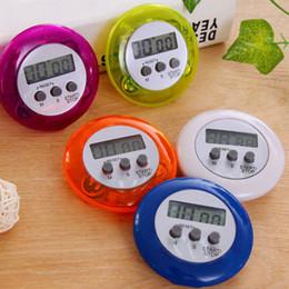 kleine mechanische timer Rabatt Küche Kochzeit Alarm 60 Minuten Red Tomato mechanischer Art-Countdown-Timer-Geschenke für Freunde RRA2507