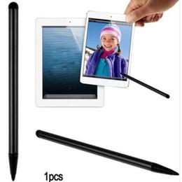 2019 teléfonos con pantalla táctil resistiva LESHP Universal Stylus pen Pantalla capacitiva Pantalla táctil resistiva Stylus Pen Para teléfono móvil Tablet PC Pocket PC teléfonos con pantalla táctil resistiva baratos
