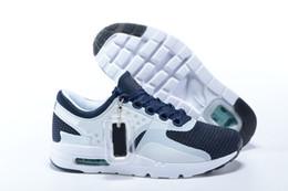 Nike Air Max 87 2019 Hombres Zero Piet Parra x 1 Zapatos para correr 87 QS Zapatillas de deporte Zapatos para caminar Hombre Deporte Zapatos para correr Casual Tamaño 40-45 desde fabricantes