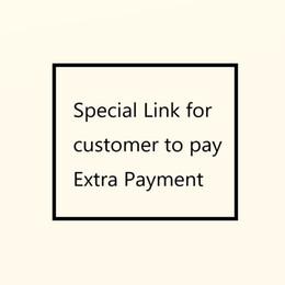 Argentina Spacial Link para que los amigos paguen Pago adicional de maquillaje, pinceles de maquillaje, producto personalizado, contacte al vendedor antes de pagar Suministro