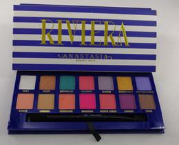 2019 palette gloss kylie Trucco caldo Ombretto moderno Tavolozza colori 14colors limitata con palette colori ombretto rosa Spedizione DHL + regalo