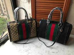 Bolsos de mano cuadrados de cuero online-Bolsos de cuero de las mujeres de la PU Bolsos de las señoras bolso de mano grande bolsos de hombro cuadrados Nueva moda Crossbody Bolsos
