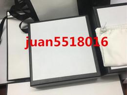 2019 handytasche schutz 2018 hochwertige marke designer luxus berühmte mode gürtel mit box aus echtem leder für frauen und männer, spezielle papiertüten