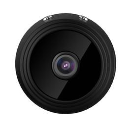 mini-detektiv-kameras Rabatt HD 1080P Mini Kameras Wireless Wifi Überwachungskamera Fernüberwachung Nachtsicht Micro Recorder IP P2P Überwachung Bewegungserkennung DV