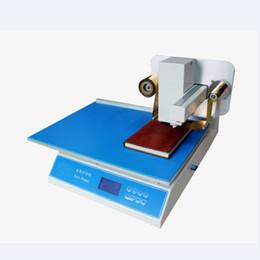 программное обеспечение для планшетов Скидка Принтер фольги Xpress Amydor 8025 сертификата CE цифровой