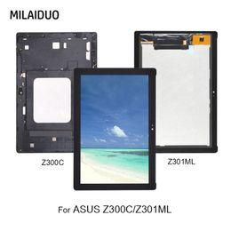 strumento pass Sconti Display LCD Touch Screen Digitizer Assembly per ASUS ZenPad 10 Z300 Z300C Z300M P021 Z301 Z301M Z301ML Z301MF Z301 PFL P028 P00L