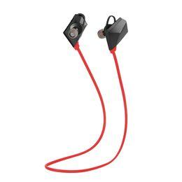 Manos libres manos libres mp3 player online-Bluetooth inalámbrico 4.1 deportes estéreo auriculares in-ear auriculares estéreo de alta calidad reproductor de MP3 manos libres incorporado micrófono