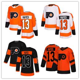 2019 hoodie do estilo do hóquei jovens 13 homens Kevin Hayes Jersey das mulheres Philadelphia Flyers Premier preto laranja alternativo Breakaway Branco Fanáticos Hockey jersseys NO IMPOSTO