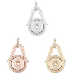 JaynaLee Metal Ginger Snaps colgantes Jewerly sin ajuste de cadena 18-20mm Ginger Snaps para regalos de mujer GJP7600 desde fabricantes