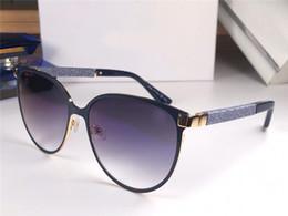 6b9b39757d7c Discount new goggles fashion - 2019 new fashion women brand designer  sunglasses POSIE cat eye frame