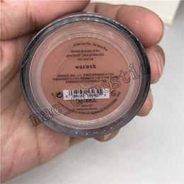 porte médiatique Promotion Maquillage Minerals Original SPF15 Foundation Medium Beige Assez moyen assez doré Poudre libre chaleur golden gate blush rouge fard colorete
