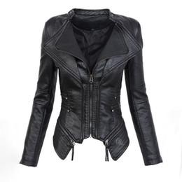 0ba3728d3 Top Leather Women Jackets Coupons, Promo Codes & Deals 2019 | Get ...