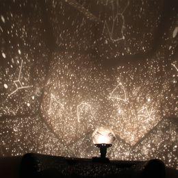 stern sternenhimmel lichter Rabatt Romantische Party Astro Star Sky Projektion Cosmos Nachtlampe sternenklare Nacht 12 Konstellationen Liebhaber Schlafzimmer Dekor Beleuchtung Gadgets
