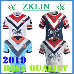 mens hiking shorts Coupons - 2020 SYDNEY ROOSTERS 2019 MENS ANZAC JERSEY rugby Jerseys National Rugby League rugby shirt jersey Australia Sydney Roosters shirts