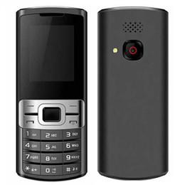 """Gsm сотовые телефоны сим-карты онлайн-3370 Мобильный телефон 1,77 """"QCIF Screen 8W камера 64G RAM 32G ROM дешевый телефон Dual SIM-карта GSM Мобильный телефон на разных языках"""