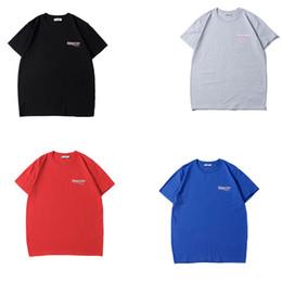 T-shirts Medusa 2019 verão respirável de manga curta verão T-shirts Mens marca casual T-shirts de