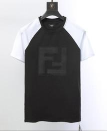 Железный человек мигает футболка онлайн-Футболки Led T Shirt Управление звуком Железный Человек Мода Творческий LED C1ustom Music Flash Одежда Spectrum Dancer Активированный VisualizerTT757