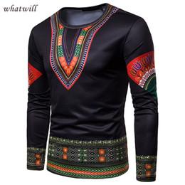 3d печатная Африка одежда Мужская мода африканская одежда повседневная халат africaine хип хип дашики футболки от