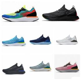 d8c315684 La mejor calidad Epic React Instant Go Fly S0UTH zapatos para correr hombres  Bélgica Be true Racer azul platino azul luminoso para mujer calzado  deportivo ...