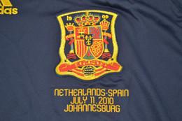 Das Finale der Fußball-Weltmeisterschaft 2010 findet weder in den Niederlanden noch in Spanien statt von Fabrikanten