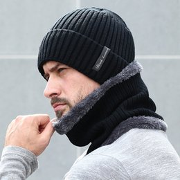 Winter Camouflage Warm Plüsch Gefütterte Mütze Mütze Ski Hut Outdoor Sport Mode
