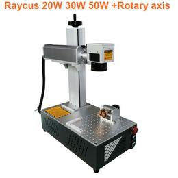 Diy circuiti online-Alta precisione 20W 30W macchina per marcatura laser per la stampa laser circuito cellulare fibra guscio incisore incide diy