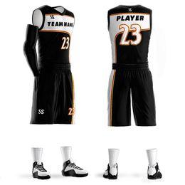 curry de oro blanco Rebajas Conjunto de camisetas de baloncesto personalizadas para jóvenes, azul, negro, rojo, camiseta de baloncesto Diseño personalizado Número de diseño personal y al por mayor color cualquiera