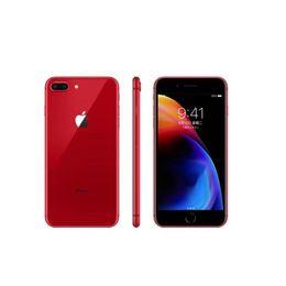2019 toque desbloqueado gps wifi Apple i8 além de iphone8 além de 4G LTE Mobilephone 64 / 256GB IOS com Touch ID WIFI GPS Bluetooth desbloqueado Original Remodelado Smart Phone desconto toque desbloqueado gps wifi