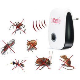 UE eua prendedor repelente eletrônico de pragas mosquito rejetor repelente rato rato repelente assassino repeller anti mosquito rode bio1 de