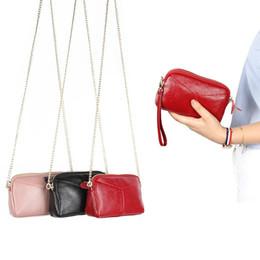 diviso grande sacchetto Sconti Vento Marea 2019 Nuove donne Portafogli in pelle crosta Borse lunghe design femminile Borsa a tracolla per telefono a grande capacità da donna Borsa a tracolla