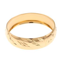 braccialetti a forma di oro Sconti Gioielli in oro Bracciale rigido a forma di stella impreziosita da braccialetto in oro giallo 24K