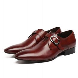 Neues Design Luxus Echtes Leder Lace Up Moderne Männer Büro Schuhe Party Hochzeit Anzug Formale Schuhe Männliche Kleid Schuhe JS A0066