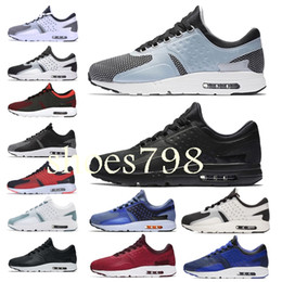 best cheap 1a84e 5274f nike air max 87,airmax 87s 2019 Bes qualité designer de luxe chaussures 87  hommes max Wave Runner mens femmes rétro formation chaussures Sneakers