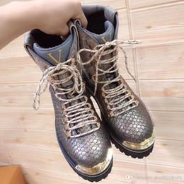 de810713753 Nueva marca de moda de lujo 2018 zapatos de plataforma de cuero de alta  calidad