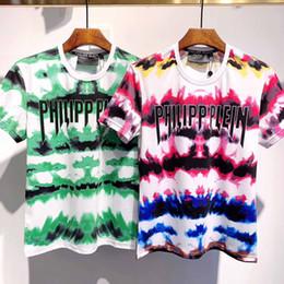le donne delle magliette di baseball di stile Sconti 2020 uomini hip-hop di stile italiano della moda di alta qualità Medusa stampato estate uomo T-shirt e femminile T-shirt a maniche corte 2 stili.