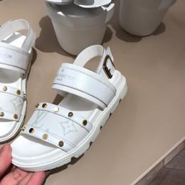 2019 sandali gladiatore delle ragazze alte Scarpe per bambini bambini sandali per bambine per bambini Scarpe per bambini di alta qualità Scarpe da spiaggia Sandali antiscivolo sconti sandali gladiatore delle ragazze alte