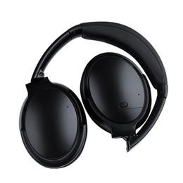 2019 Новый V12 High End ANC Беспроводные наушники с активным шумоподавлением Bluetooth Игровая гарнитура Стерео Наушники Bluedio Marshall от
