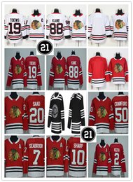 2019 blackhawks jersey hombres Hombre Chicago Blackhawks 2019 Winter Classic 21 parches Jerseys 19 Jonathan Toews 88 Patrick Kane Duncan Keith Crawford Saad DeBrincat 7 Brent rebajas blackhawks jersey hombres
