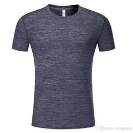 badminton vermelho Desconto 17-Sports Roupa Badminton camisas do desgaste das mulheres / homens Golf T-shirt Ténis de mesa camisas Quick Dry respirável Formação Desportiva shirt