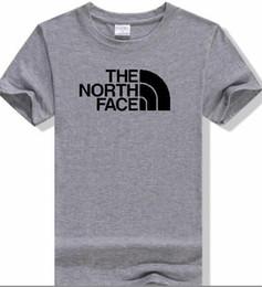 camicia di stampa dell'ancora di bianco dell'uomo Sconti Maglietta di modo modello di lusso 100% maniche corte uomo maglietta stampa di cotone T homme economico Tshirt S -3XL bel Mens T-shirt NO.eleven