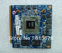 2019 placas base de fru Venta al por mayor de 8400M GS tarjeta de video G86-630-A2 Tarjetas gráficas DDR2 256GB MXM II LS-3582P Tarjeta de video VGA para envío gratis