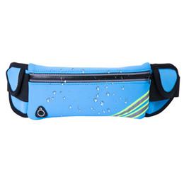 Ejecución de cintura empaqueta al aire libre Monedero marca de la correa Para ManWomen jogging paquete de la cintura Hidratación bolso de múltiples funciones Fitness Gym Sport Ligera desde fabricantes