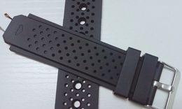 Telefone relogio vermelho on-line-Pulseira original para kingwear kw88 smartwatch relógio inteligente relógio do telefone relógio pulseira de pulso pulseira de relógio vermelho branco cinto preto watchband