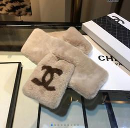 long rayon cachecóis Desconto Luxo New luxo de alta qualidade do tecido cabelo super brilhante coelho, textura tecido de qualidade, coelho cabelo tamanho lenço para homens e mulheres 90-13cm