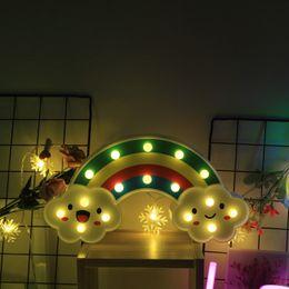 "9/"" LED luz De Carpa 26 Letras Alfabeto iluminan signo 3D Decoración Interior Al Aire Libre"