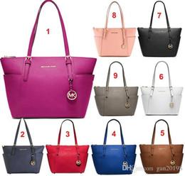 2019 damen handtaschen stil 2019 Arten Handtaschen-berühmte Namensart- und weiselederhandtaschen-Frauen-Tote-Schulter-Beutel-Dame Leather Handbags Bags purse # 820 günstig damen handtaschen stil